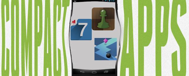 لديك مساحة صغيرة بهاتفك ؟ إليك أفضل 3 ألعاب بأقل من 50 ميجابايت ( Android - iOS )