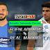 Cuplikan Pertandingan : Fuenlabrada vs Real Madrid 27 Oktober 2017 Piala Liga Spanyol