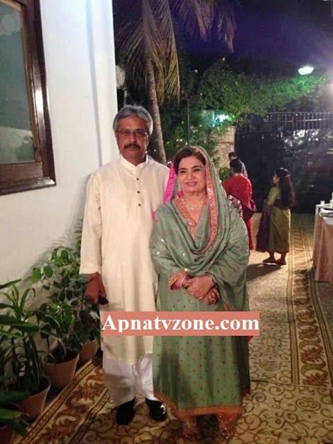 Masala Morning Chef Shireen Anwar Family And Wedding Pictures Watch Free All Tv Programs Apna Zone
