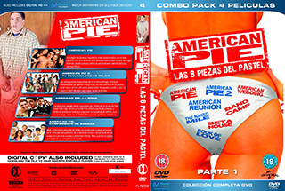Combo Pack 165