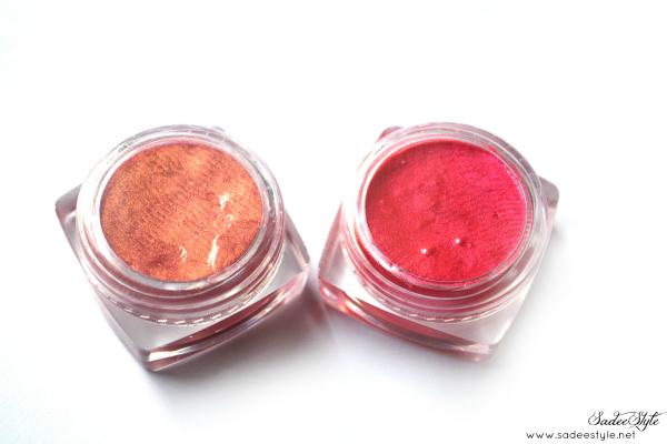 Femi cosmetics lipcolors