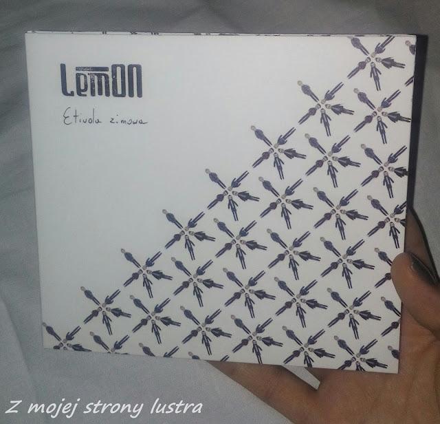 płyta Etiuda zimowa LemON
