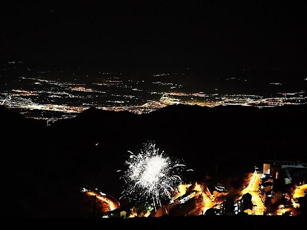 Granada a Sierra Nevada, Andalusie část 8.