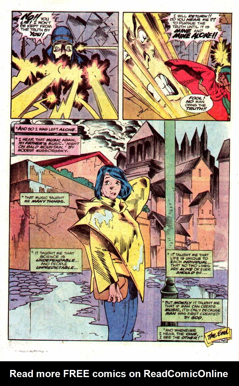 Read online Secret Origins (1986) comic -  Issue #27 - 39