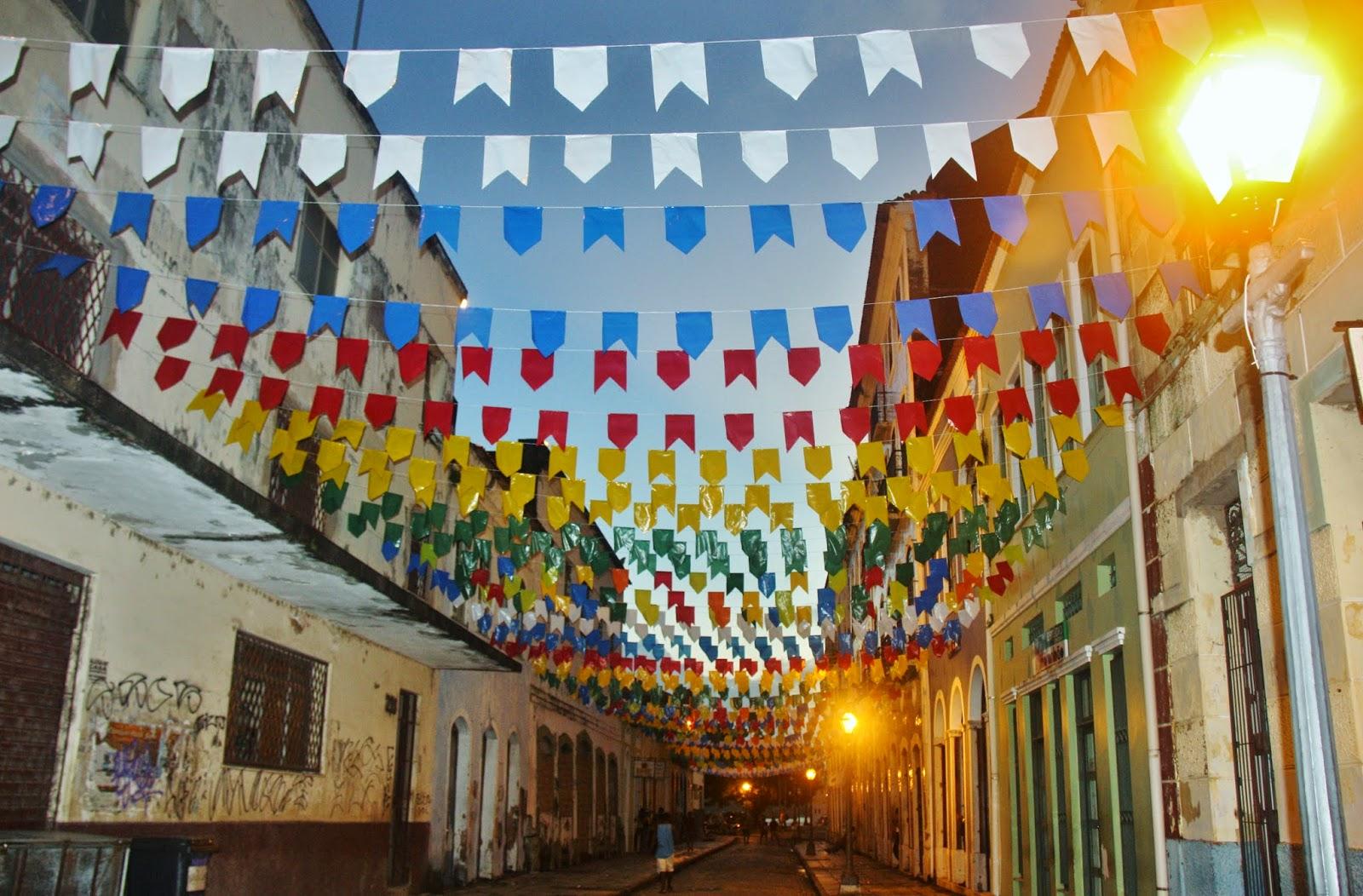 São João no Maranhão