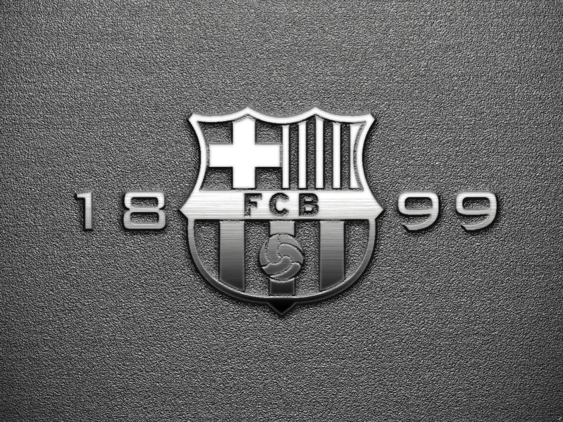 fc barcelona 1899 logo wallpaper