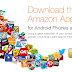 Amazon AppStore for Android v16.0001.890.0C_646000110 Apk