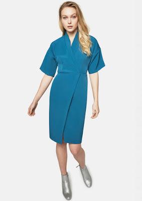 coleccion de Vestidos de Oficina