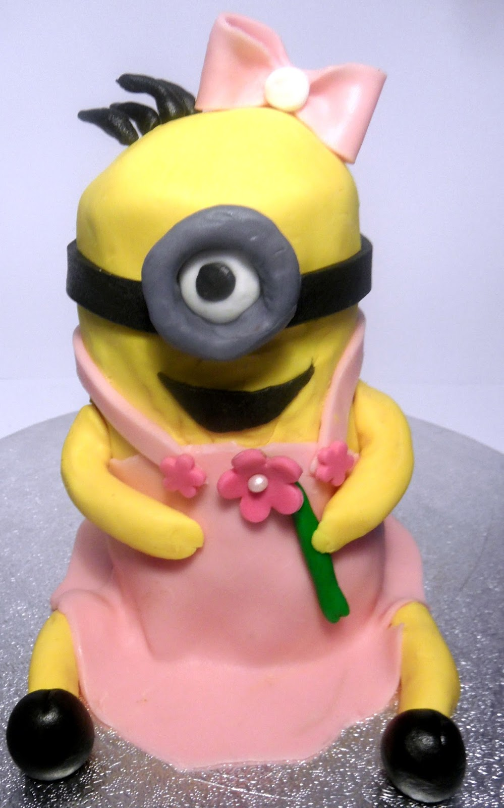Minion Kuchen Backen Minion Torte Coppenrath
