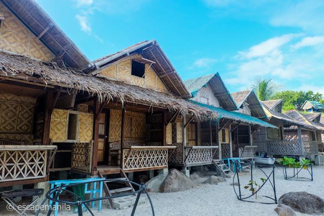 Sambawan Island Resort