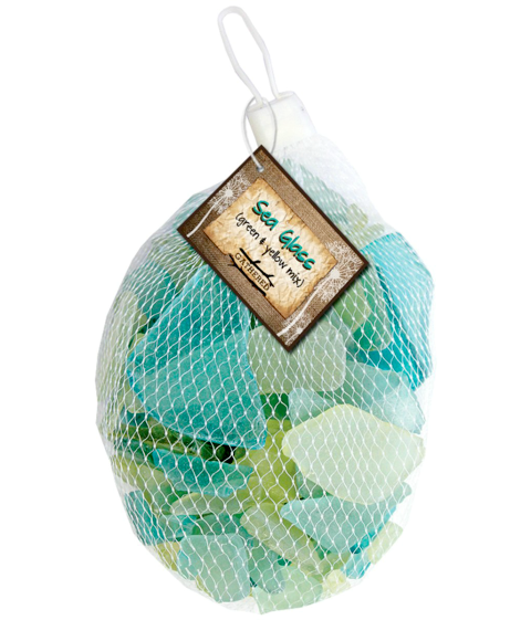 Shop Seaglass for Decor & Crafting
