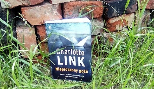 """""""Nieproszony gość"""" Charlotte Link"""