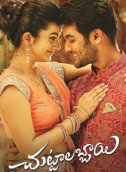 Watch Chuttalabbai (2016) DVDScr Telugu Full Movie Watch Online Free Download
