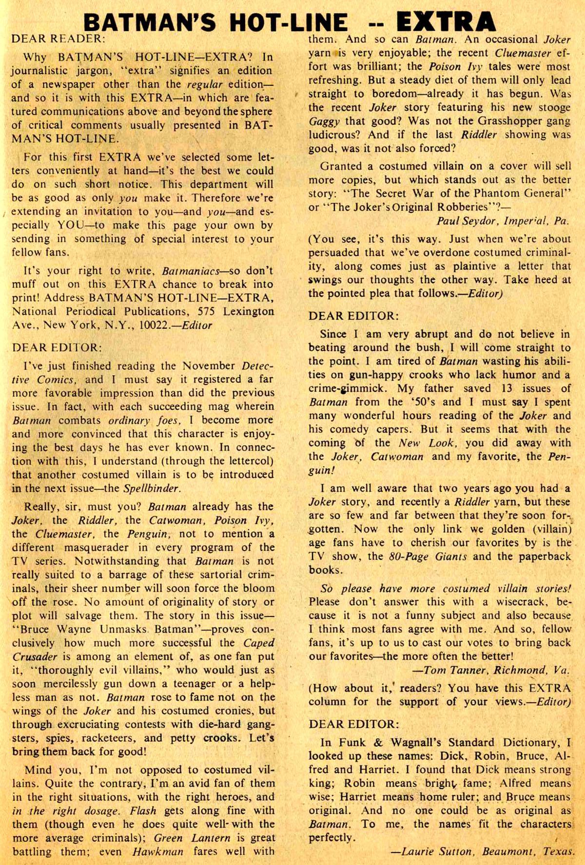 Detective Comics (1937) 360 Page 32