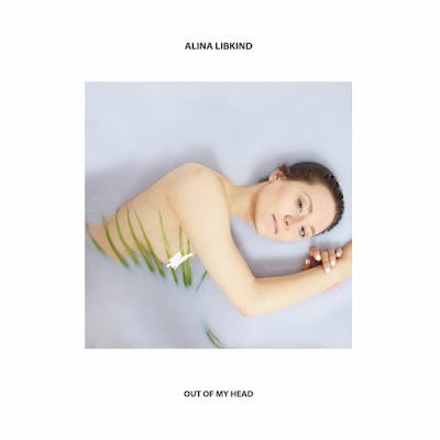 "Alina Libkind releases debut single ""Out Of My Head"""