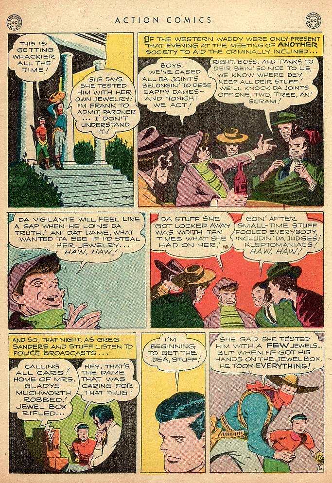 Action Comics (1938) 90 Page 34