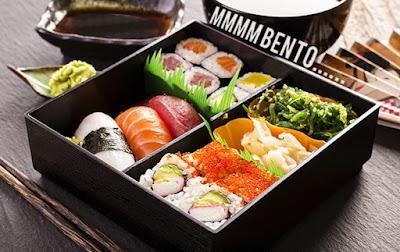 Bento, Si Penggugah Selera Makan Ala Jepang