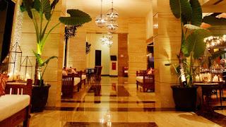 Harga de JAVA Hotel (Hotel Bintang 4 Terbaik di Bandung)