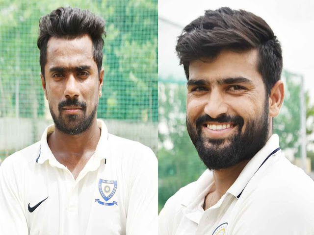 rahul-dagar-arun-chaprana-selection-for-haryana-ranji-team