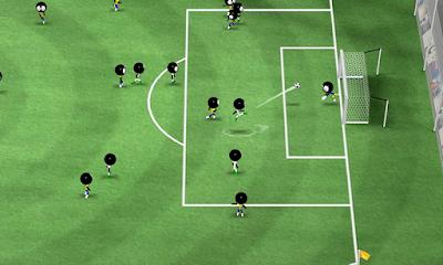 Stickman Soccer 2016 v1.1.0 Mod Apk