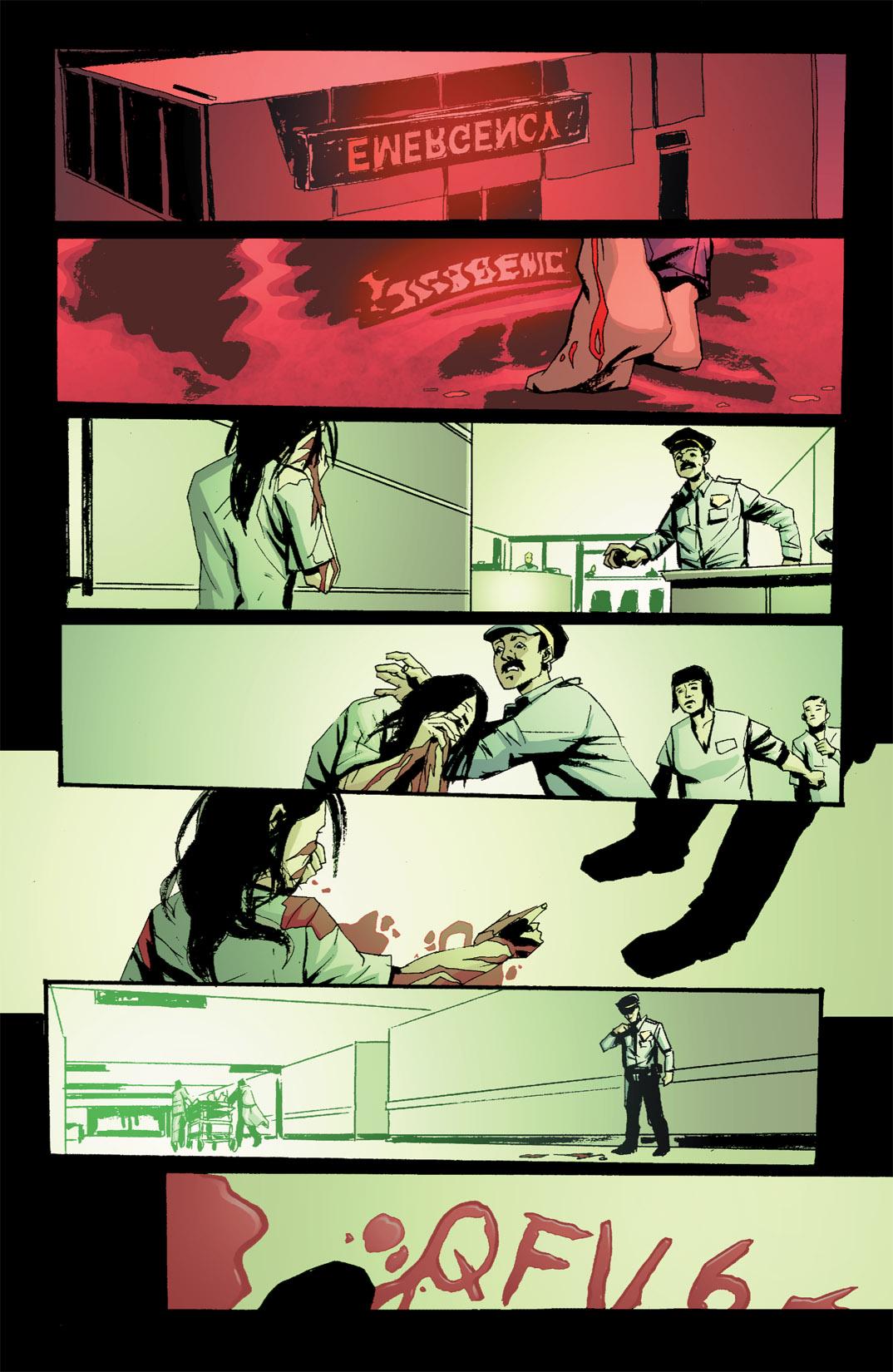 Detective Comics (1937) 862 Page 5