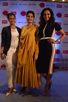 Sania Mirza inaugurates The Label Bazaar  0004.jpg