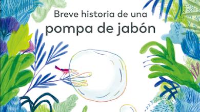 UN PASEO POR EL PARQUE: DOS HERMANAS Y POMPAS DE JABÓN