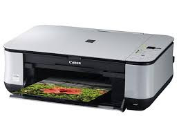 Capable of printing borderless photos upward to H5N1 Canon PIXMA MP245 Driver Downloads