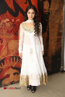 Telugu Actress Mahima Makwana Stills in White Desginer Dress at Venkatapuram Movie Logo Launch  0221.JPG