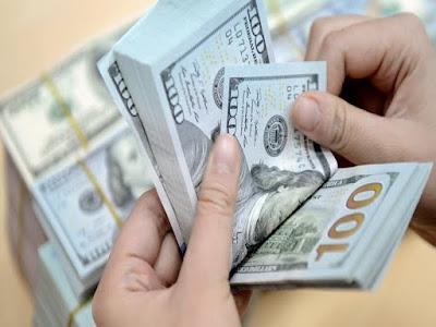 الدولار, سعر الدولار, أسعار الصرف, العملة الأمريكية, الجنية المصري, الدولار اليوم,