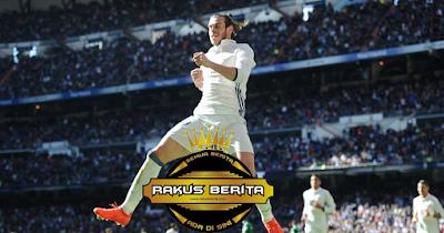 Bale Menyumbangkan Dua Gol Untuk Madrid
