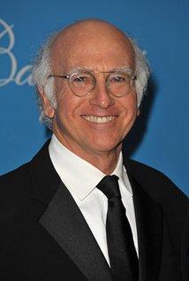 Larry David. Director of Seinfeld - Season 5