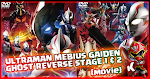 Ultraman Mebius Gaiden Ghost Reverse Subtitle Indonesia (Movie)