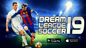 Dream League Soccer 2019 Apk Data