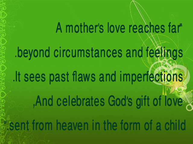 Mothers Wishes 2017