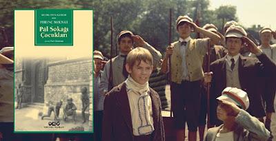 Pal Sokağı Çocukları Ferenc Molnar