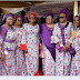 AMBODE'S WIFE CALLS FOR REMOVAL OF BARRIERS IMPEDING WOMEN'S PROGRESS