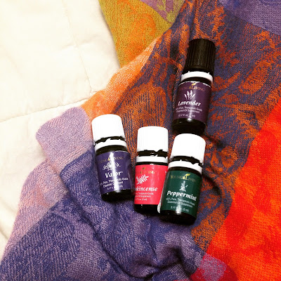Mamas Oils: Getting Started