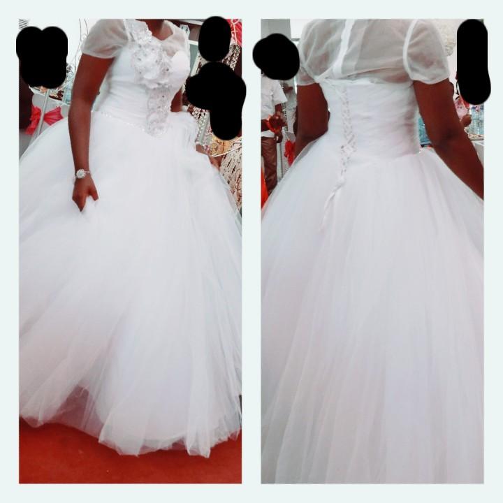 For Sale Wedding Dress 85 Spectacular Wedding uDresses u For