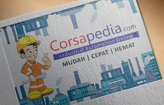 Logo Mascot Corsapedia