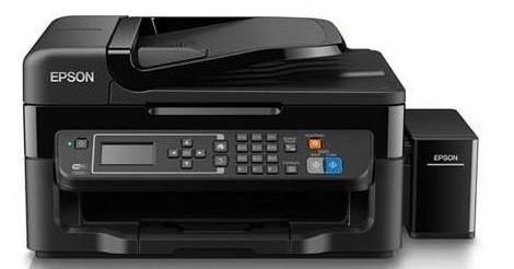 Resetter Epson L565 Printer | Printer Tools