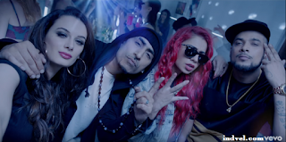 Party Nonstop Lyrics Dr Zeus, Jasmine Sandlas & Ikka
