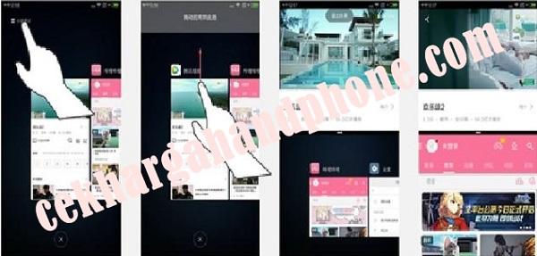 Split Screen Di MIUI 9 Hanya Beberapa Handphone Xiaomi Bisa Menikmati
