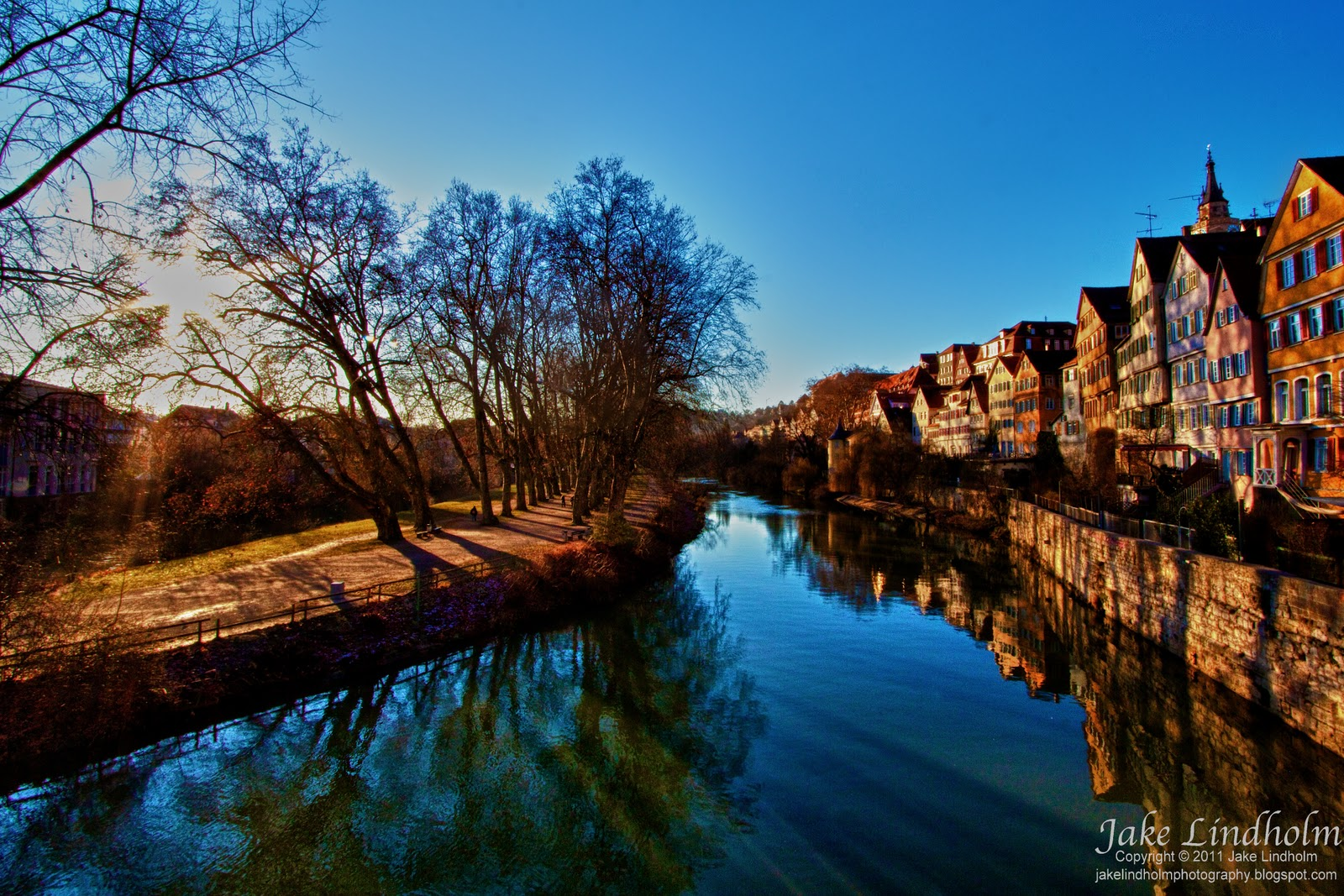 Garden Of The Gods Colorado Springs Co >> Jake Lindholm Photography: Tübingen, Germany