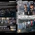 Capa DVD Caos na Prisão