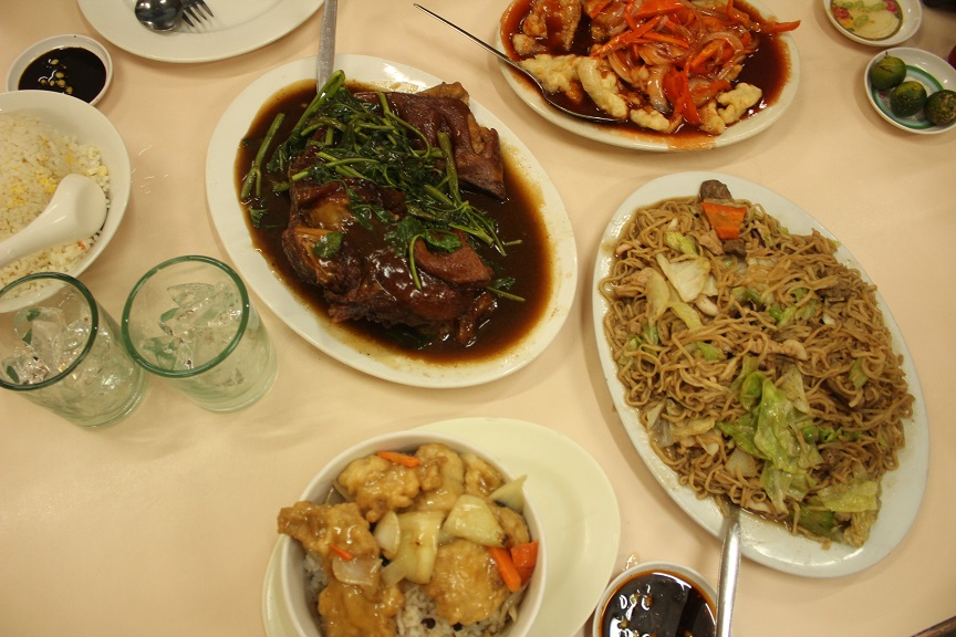 Where to eat in Binondo Chinatown