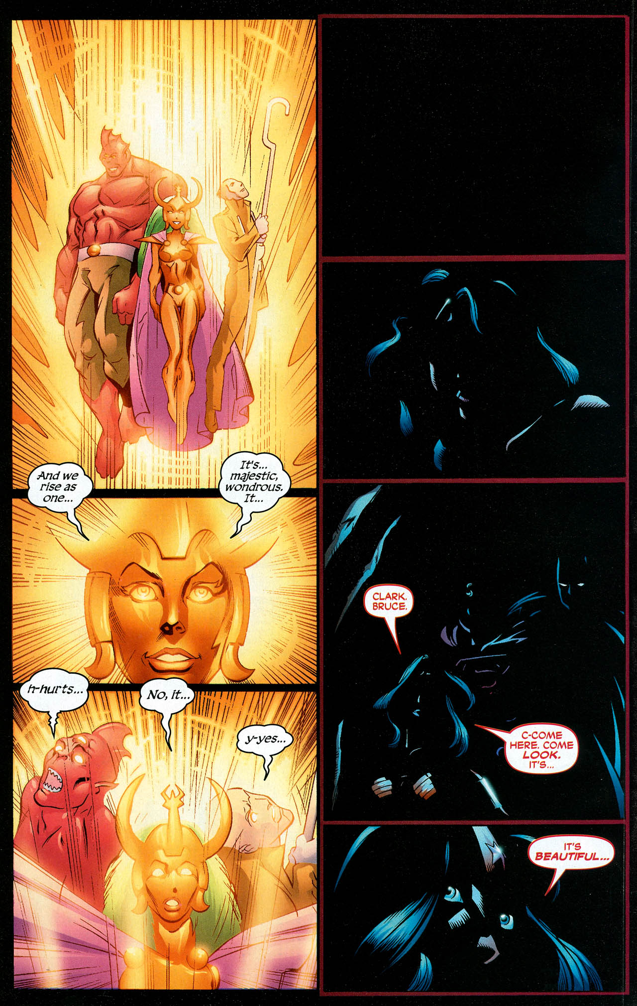 Read online Trinity (2008) comic -  Issue #17 - 27