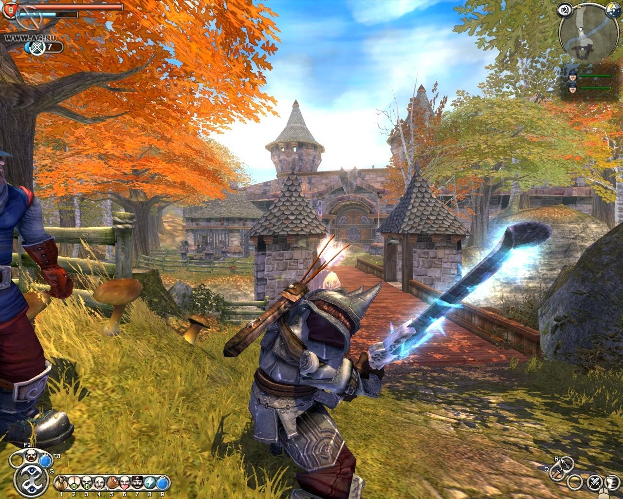 Download Fable 2 for free - System Wars - GameSpot