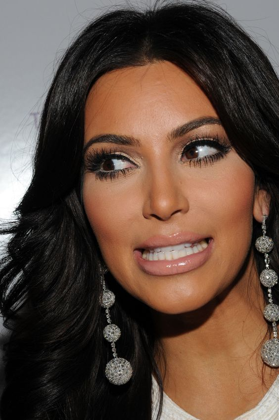 Kim Kardashian's Must-Have Beauty Products