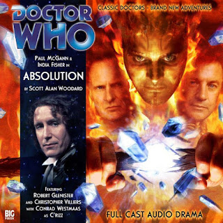 Doctor Who Absolution